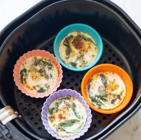 Airfryer Meals For The Family