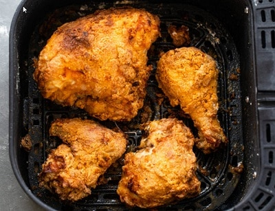 Easy Air Fryer Meals
