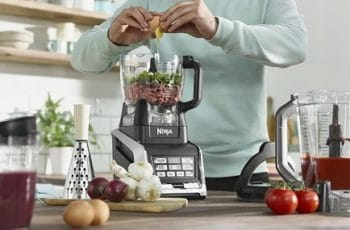 How To Make The Most Of Your Food Processor