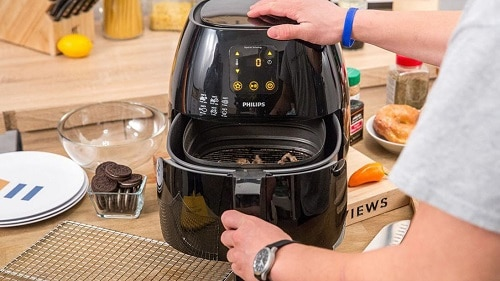 7 Features That Will Make You Want to Get an Air fryer