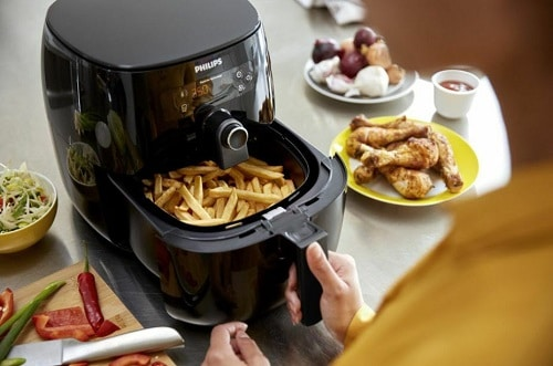 8 Amazing Features That Will Make You Want an Air fryer