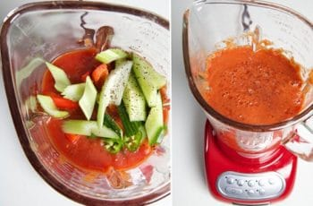 Can I Use A blender As A Food Processor
