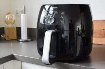 How To Clean Philips Air Fryer
