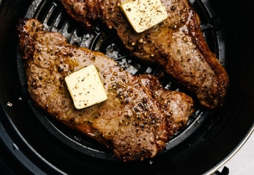 How To Cook Steak In Air Fryer