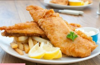 How To Fry Fish In A Deep Fryer