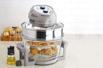 How To Use A Big Boss Air Fryer