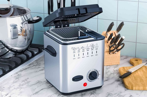 Tips For Using A Deep Fryer
