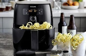 What Can You Make In Top Rated Air Fryer?