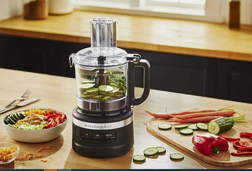 What Do You Use A Food Processor For?