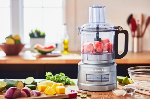 What Is The Best Affordable Food Processor