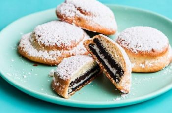 how to make deep fried oreos in air fryer