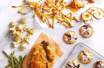 What All Can You Cook In An Air Fryer